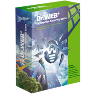 Dr.Web® Mail Security Suite